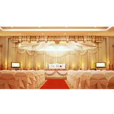 Wedding Photo Background Wedding Stage Background Decoration Service