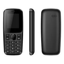 Мобильный <b>телефон F+</b> F196 Black — купить в интернет ...