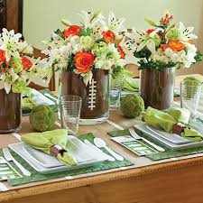 Super Bowl Party Decorating Ideas Subscriber Newsletter Weekly Top 60 Everyday dishes Neutral 53