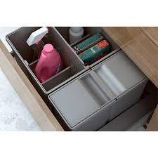 18. <b>Ведра для мусора</b>, системы сортировки и хранения