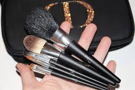 dior backse brushes collection