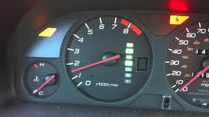 Dashboard Lights Flickering Honda Accord Dashboard Lights Flickering Car Magazine