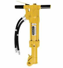 stanley hydraulic hammer. stanley hydraulic underwater medium to heavy breaker br67 hammer smp ltd