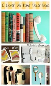 Dollar Store Home Decor Ideas Home Planning Ideas - Do it yourself home design