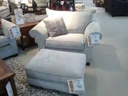 Stunning Comfy Reading Chair And Ottoman Big  Oversized  Big Oversized Reading Chair O87