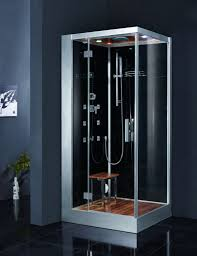 Sauna And Steam Combined Room, Sauna And Steam Combined Room Suppliers and  Manufacturers at Alibaba.com