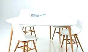 Table De Cuisine La Redoute Table Ronde 6 Personnes Jimi Table De