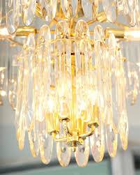 odeon crystal glass fringe 3 tier chandelier chandeliers lighting odeon crystal fringe 3 tier chandelier lighting