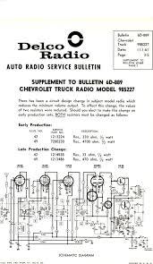 delphi radio wiring diagram highroadny inside delco electronics in delphi delco electronics radio wiring diagram at Delphi Radio Wiring Diagram