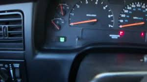 Reset Engine Light Dodge Caravan Check And Clear Your Check Engine Light Youtube