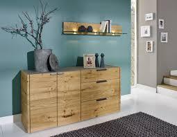 Doppelbett Fena In Balkeneiche Mobl Günstige Möbel Online Kaufen