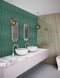 Tile By Design The Best New Tile Trends For 2019 Floor Design Artistic