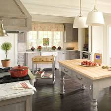 home office country kitchen ideas white cabinets. Charming Ideas Cottage Style Kitchen Design. Small Coastal Better Homes And Gardens Kitchens Home Office Country White Cabinets