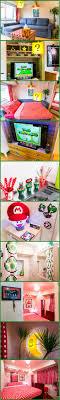 Super Mario Bros Bedroom Decor 17 Best Ideas About Super Mario Room On Pinterest Mario Room