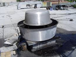 HVAC Heating Ventilation Air Conditioning June - Kitchen hood exhaust fan