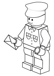 Kleurplaten Lego Poppetje Brekelmansadviesgroep