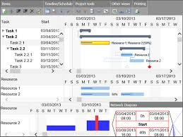 Dlhsoft Gantt Chart Web Library For Asp Net Mini Edition