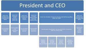 Uw Medicine Org Chart Uwhc Organizational Structure Analysis N415son13