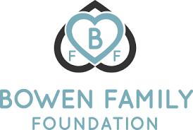 Home - Bowen Family Foundation