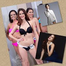 The joy of being a Bb. Pilipinas 2016 Official Candidate according.