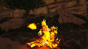 Ark Ps4 How To Light Campfire Ark Survival Evolved Using A Phoenix Mgw Game Cheats