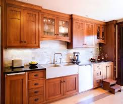 craftsman style kitchens houses best of kitchen cabinets ide