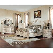Ashley Exquisite Bedroom Set Moncler Factory Outlets Com