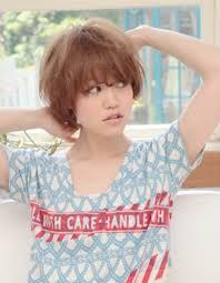 ショートパーマ 2015春夏流行大人女子の可愛いショートヘアカタログ