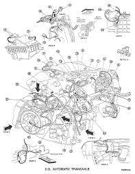 mercury mystique engine diagram auto wiring diagram 1996 mercury mystique engine diagram 1996 home wiring diagrams on 1999 mercury mystique engine diagram