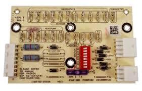 pcbem102s ecm primary blower fan control board amana goodman circuit board pcbem102s amana goodman ecm primary blower fan control board