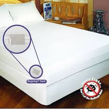 mattress protector bed bugs. Modren Protector Bed Bug Mattress Cover With Zipper Seal And Protector Bugs O