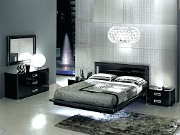 contemporary bedroom furniture chicago. Plain Furniture Contemporary Bedroom Set Black Furniture Attractive  Modern Sets Loft In Contemporary Bedroom Furniture Chicago