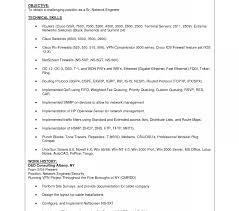 Telecom Engineer Resume Sample Telecom Engineer Resume Format Literarywondrous Associate Software 7