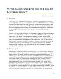link to how to write a literature review opens pdf in new window research proposal tips for writing literature review by elisha bhandari