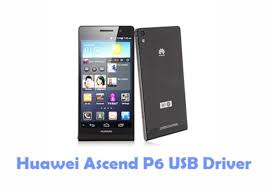 Download Huawei Ascend P6 USB Driver ...