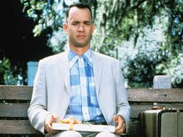 forrest gump anniversary looking back at the american classic   forrest gump anniversary looking back at the american classic 19 years later huffpost