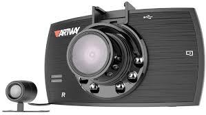 Автомобильный <b>видеорегистратор Artway AV-520</b>
