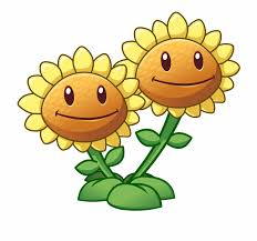 Sunflower Hair Ring Product Kind Cute And Funny Plant