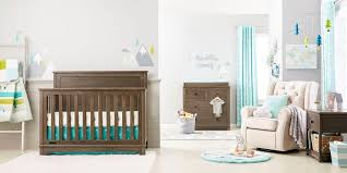 target s cloud island baby decor collection popsugar home