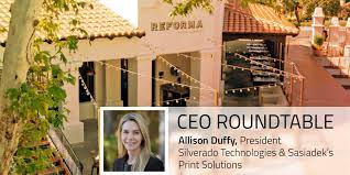 ceo roundtable feat allison duffy reforma modern mexican tequila mezcal tucson 14 august