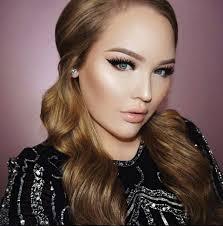 insram makeup trends nikkietutorials