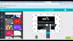 How To Make A Gift Certificate Or Coupon Code For Your Shop Or Online Business