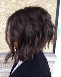 Another Glance At This Textured Cropped Bob By At Christinelemoine