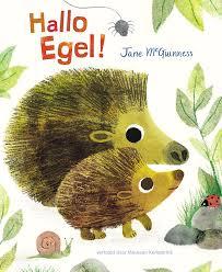 Hallo Egel