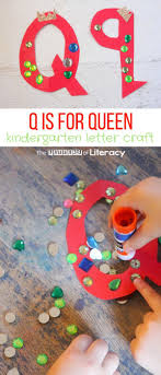 Best 25+ Letter q crafts ideas on Pinterest | Q is for, Preschool letter  crafts and Letter crafts