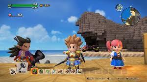 Dragon Quest Builders 2 Impressions A Bigger And More