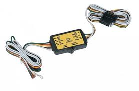 rodworx street rod products 5 wire into 4 wire harness converter 5 wire into 4 wire harness converter