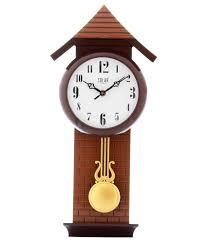 full image for trendy pendulum wall clocks india 118 wooden pendulum wall clocks for in