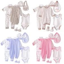 [READYSTOK MALAYSIA]Newborn <b>baby</b> romper <b>8pcs</b> Set baju ...