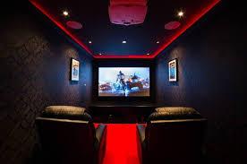 home theater lighting ideas. Theatre Room Lighting Ideas Astounding Small Theater In Home Decor 11 C
